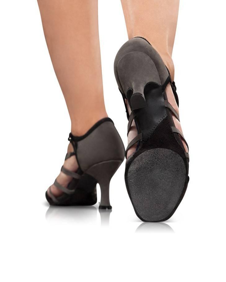 Capezio BR006 New Sole Patches - Sandal