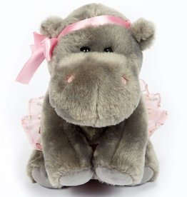 Dasha Designs 6282 Dance Hippo