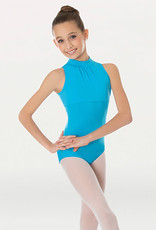 Body Wrappers 3011 High Neck Leotard