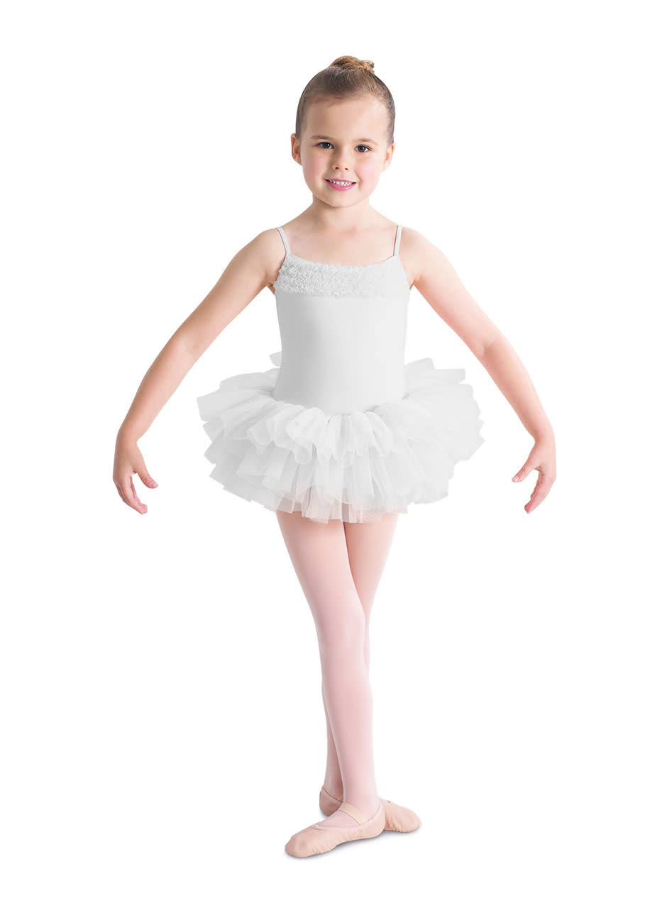 Bloch CL7120 Tutu Leotard