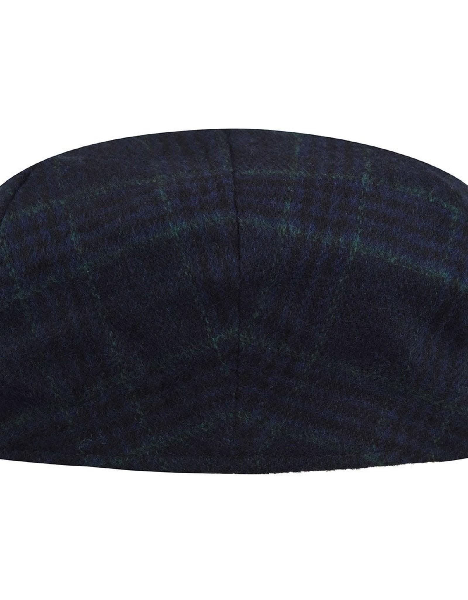 Country Gentleman Wool Blend British Ivy Cap