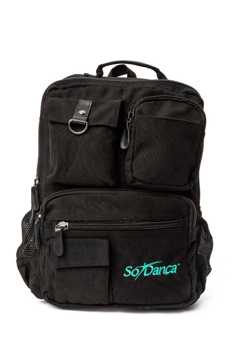 SoDanca BP01 Backpack