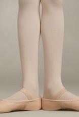 Capezio 205C Daisy Childrens Full Sole Leather Ballet Shoe