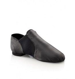 Aris Allen EJ2A Adult Slip-On Jazz Split Sole Stretch Boot