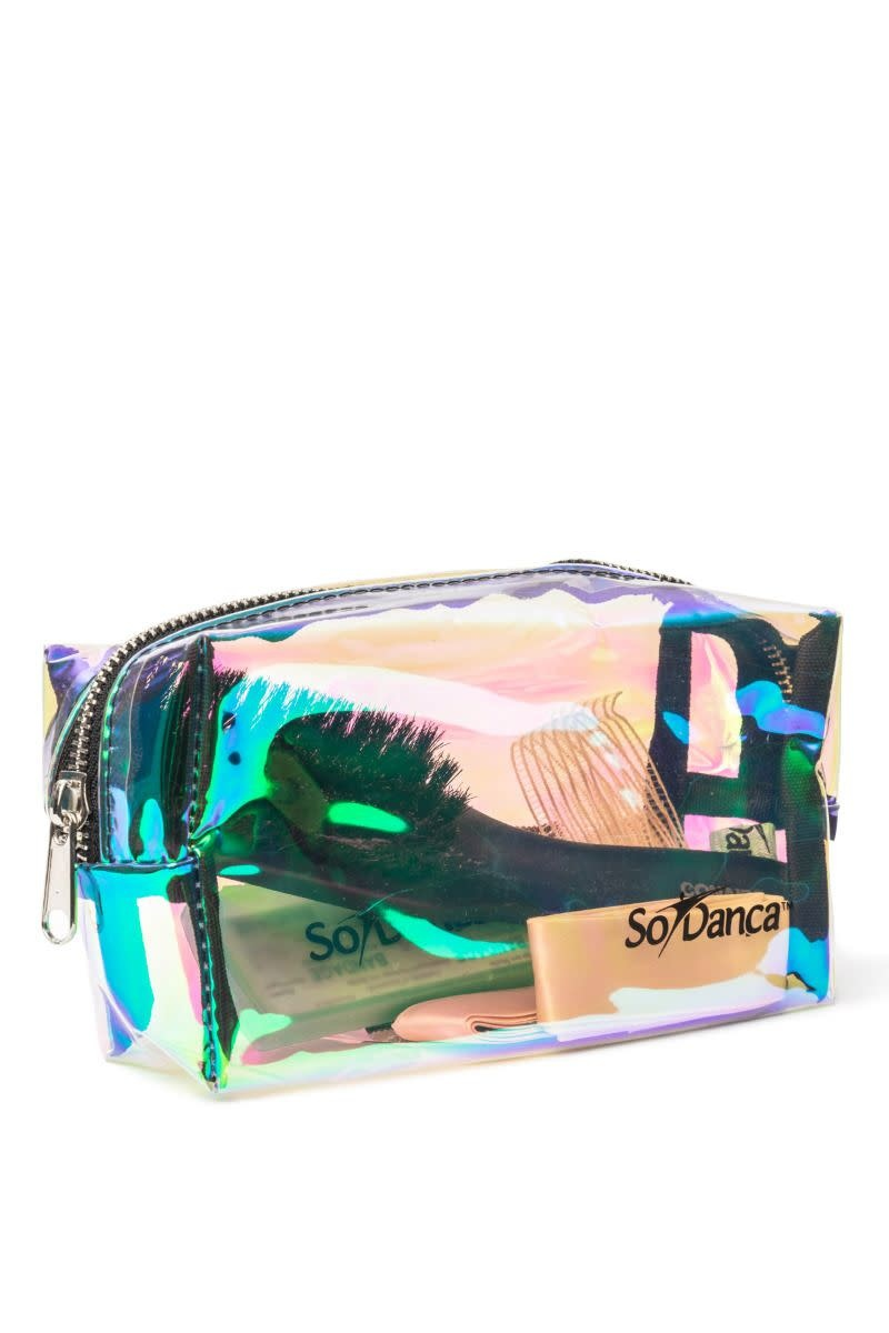 SoDanca BP02 Dakota Makeup Bag