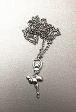 Large Ballerina Necklace