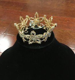 Little Bo-teek 2352 Rhinestone Crown