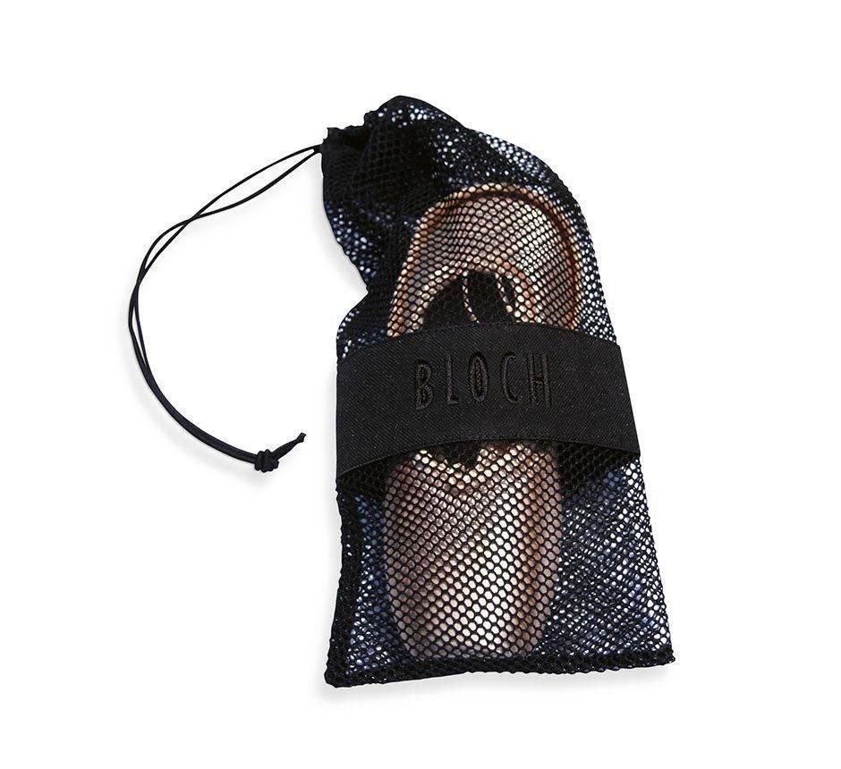 Bloch A317 Pointe shoe bag - Black