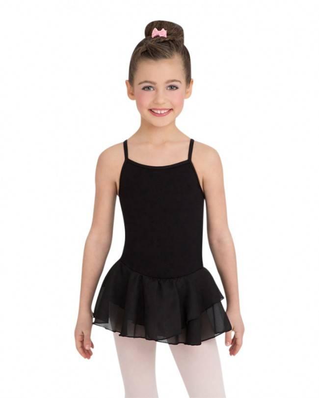 Capezio N9816C Camisole Cotton Dress
