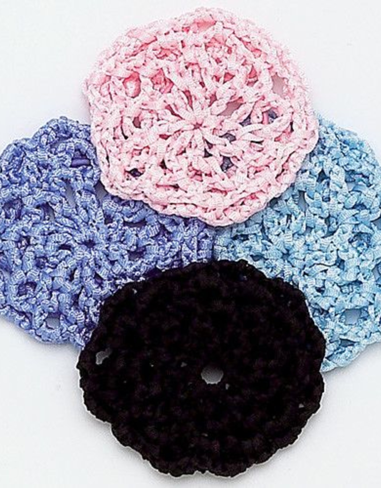Dasha Designs 2119-Li Tape Crochet Buncover