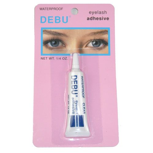 Dasha Designs 2485 Eyelash Glue