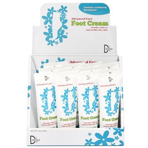 Dasha Designs 2452 Foot Cream