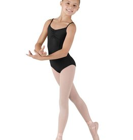 Bloch CL7277 Seamed Cami Leotard