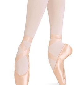 Bloch ES0160L European Balance Ballet Pointe Shoe