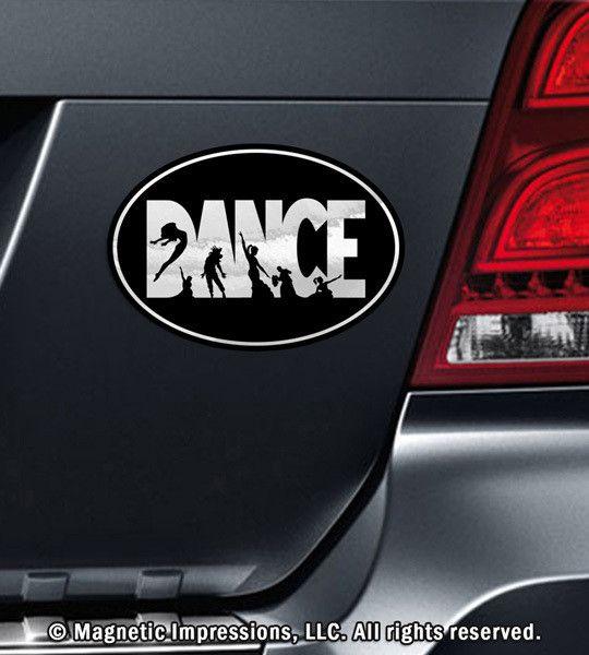 Magnetic Impressions danw1 Dance