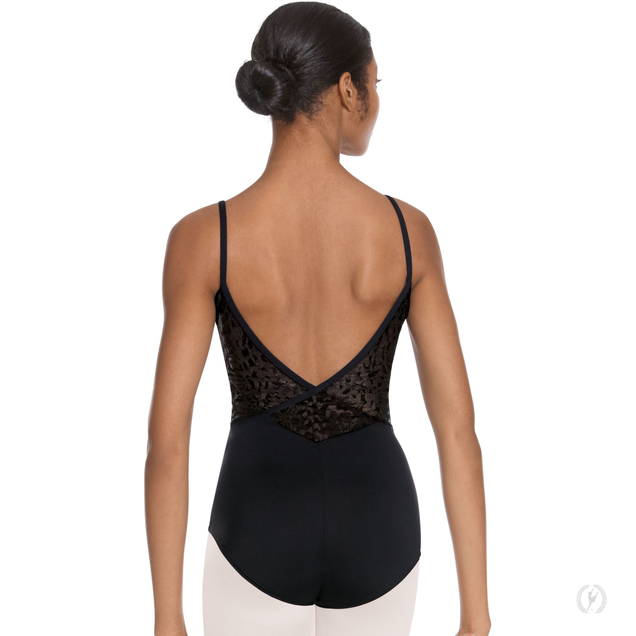 Eurotard 78781 Impression Wrap Back Leotard