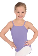 Eurotard 44819c - Adjustable Camisole Leotard with Tactel® Microfiber
