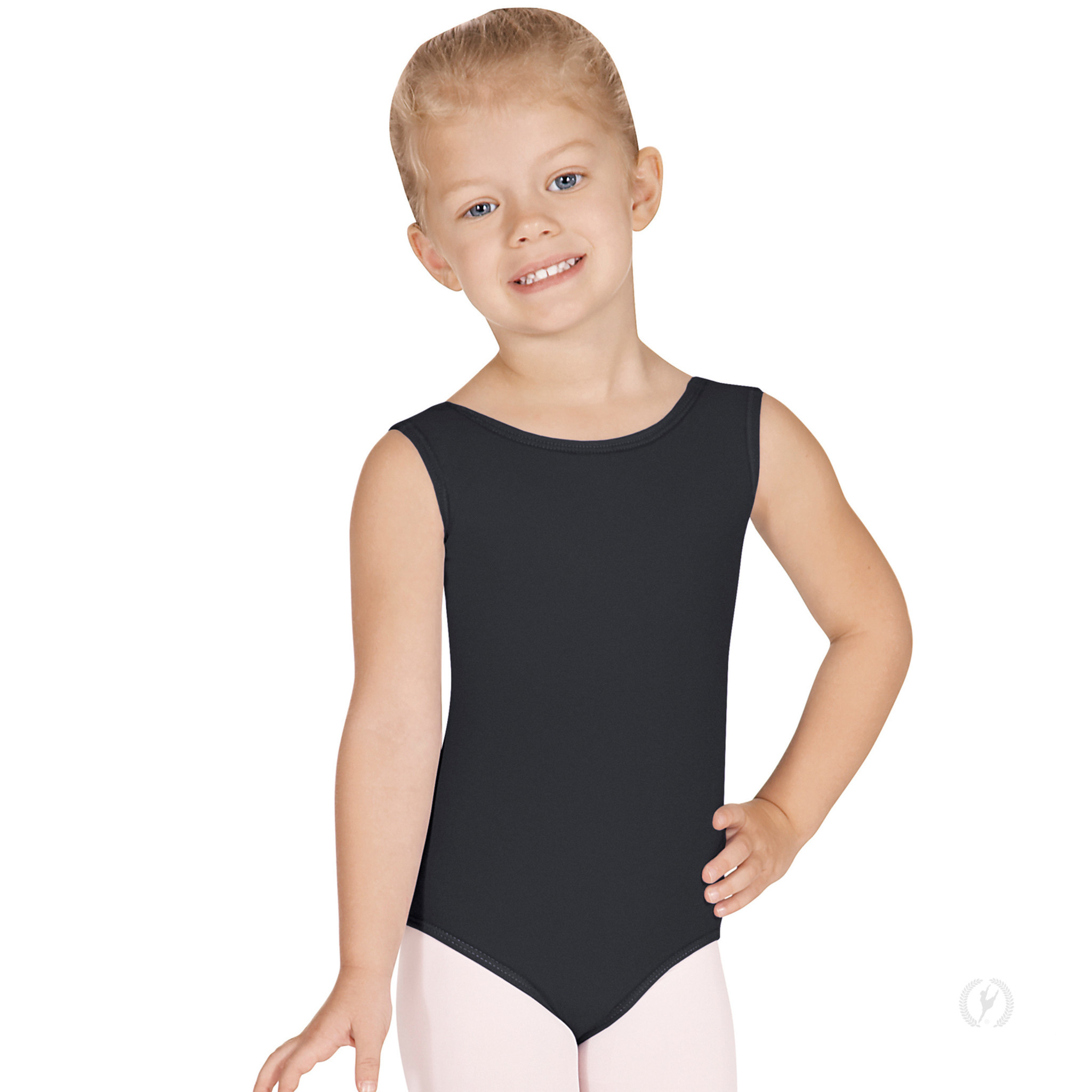 Eurotard 4489 - Tank Leotard with Tactel® Microfiber