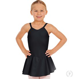 Eurotard 44453 Camisole Dance Dress with Tactel® Microfiber