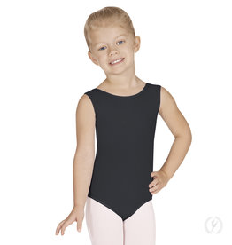 Eurotard 1089 Tank Leotard with Cotton Lycra®