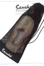 Sansha San-Mesh1 Pointe Shoe Bag - Black