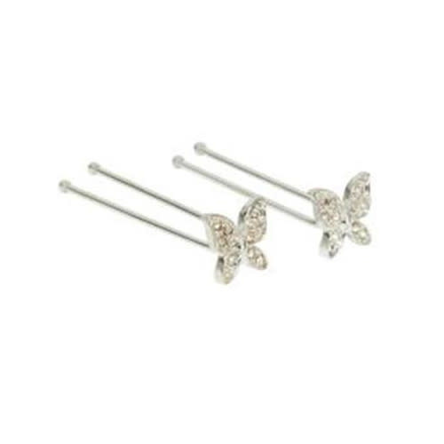 Capezio BH4010 Butterfly Pin
