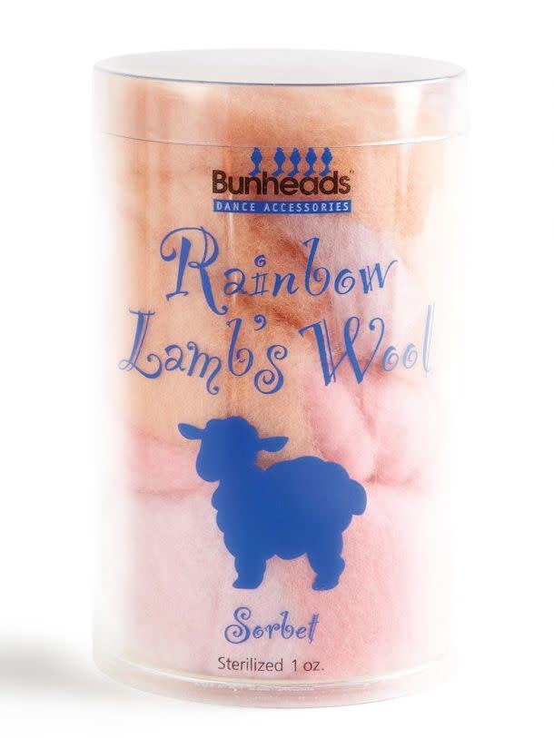 Capezio BH401 Rainbow Lamb