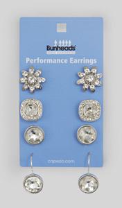 Capezio BH4500 Earrings
