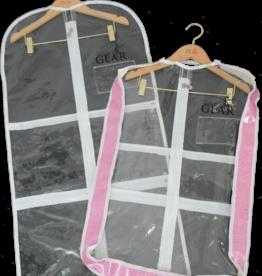 "Glam'r Gear Glam'r Gear Garment Bag, 2"" Gusset, 32"" Long"