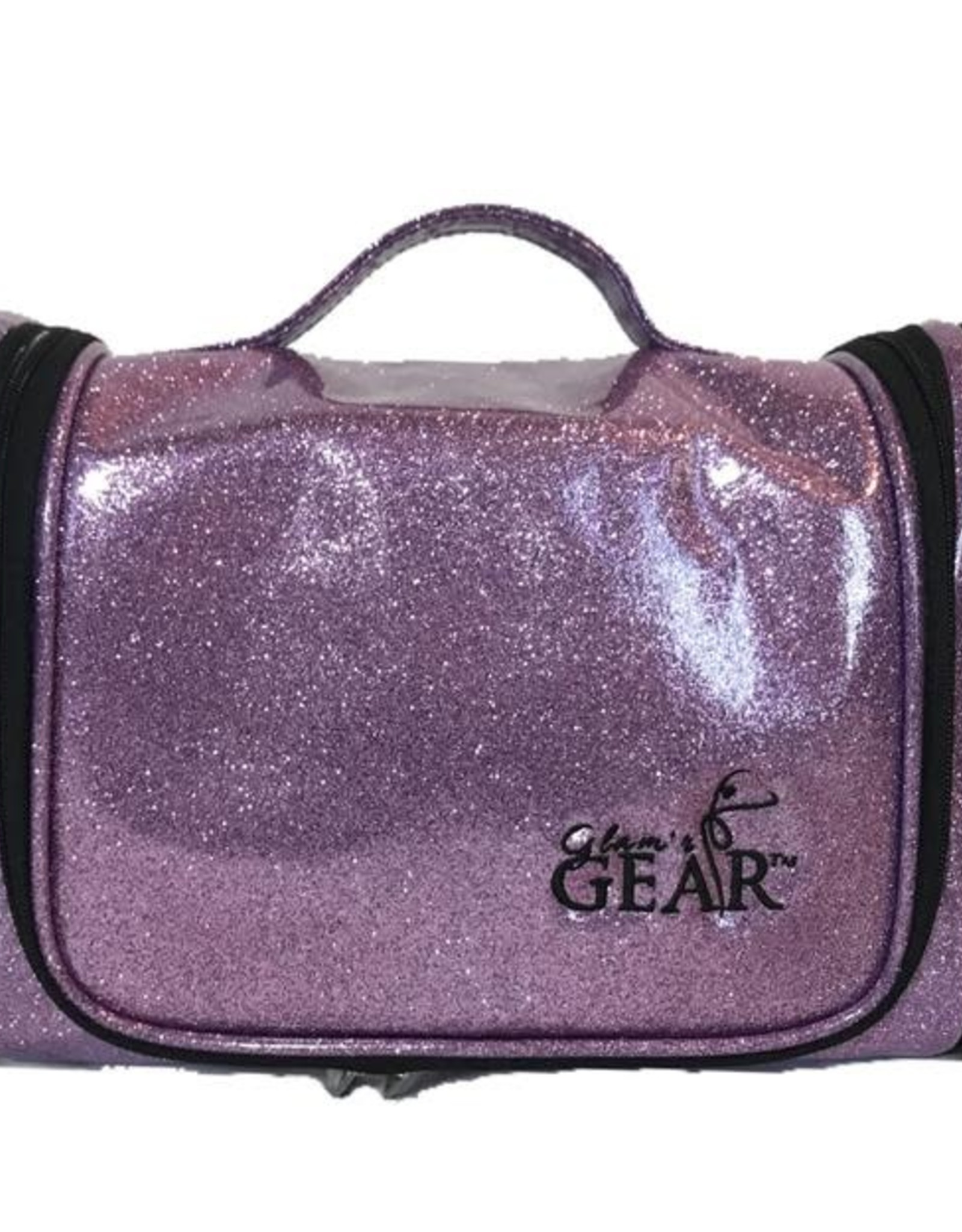 Glam'r Gear Glam'r Gear Hanging Travel Cosmetics Bag