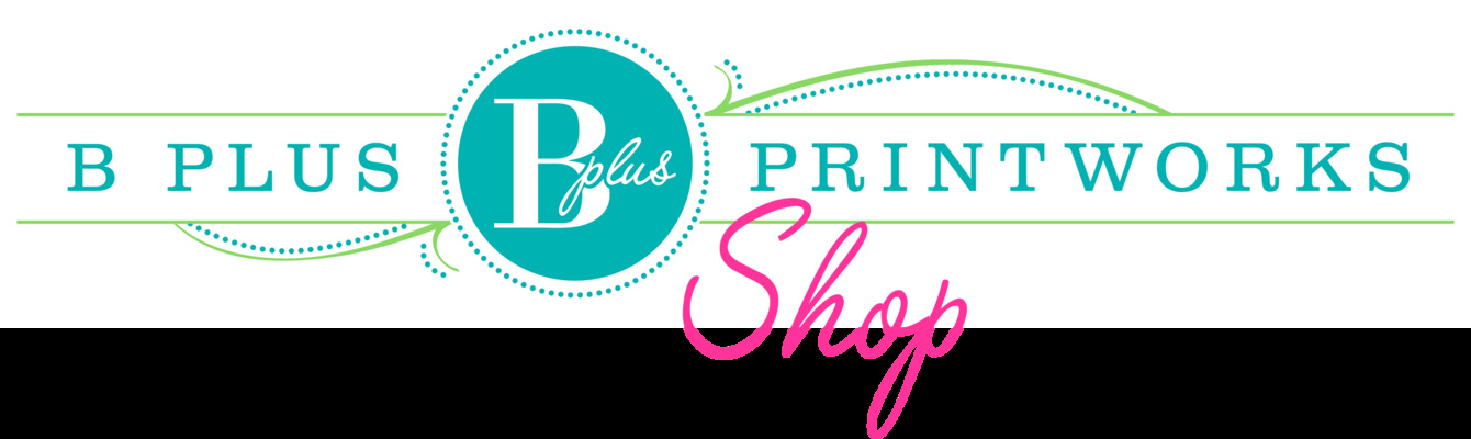 B+ Printworks