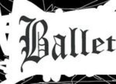 Ballet Rocks