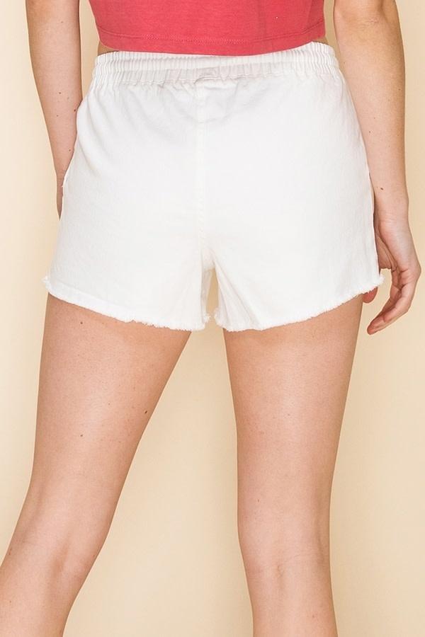 Double Zero DZ19A451 Double Zero Shorts