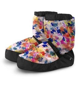 Bloch IM009KP Kid's Printed Bootie