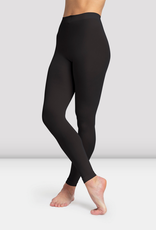 Bloch T0985L Contoursoft Footless Tights