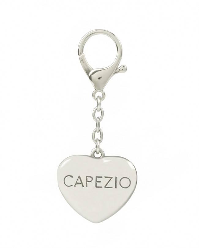 Capezio A1017U Capezio Logo Keychain