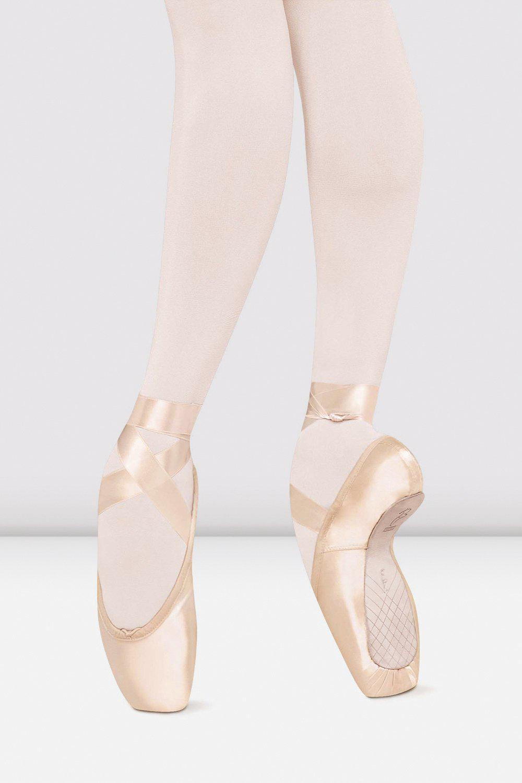 Bloch S0130L Sonata Pointe Shoe