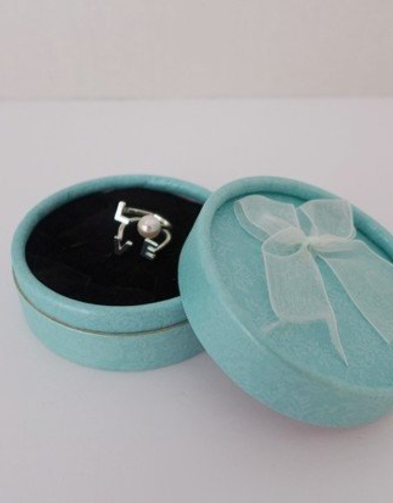 FH2 GB0005 Blue Jewlery Box