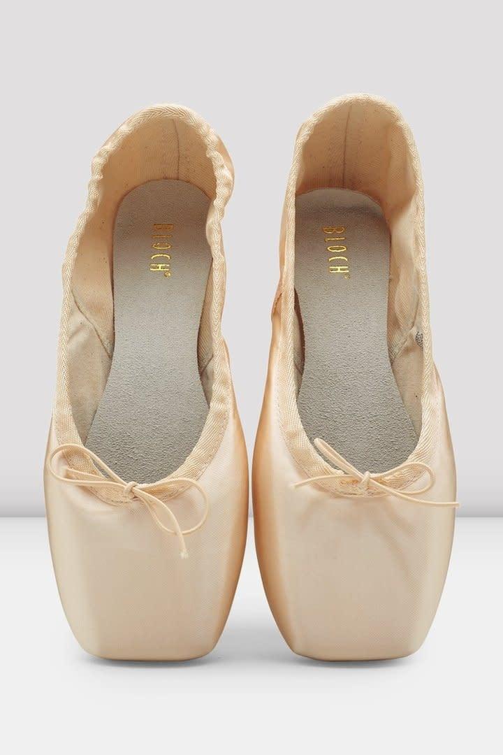 Bloch ES0160L European Balance Ballet Pointe Shoe