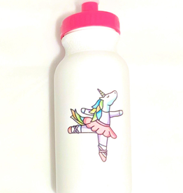 CJ Merchantile G460 Miss Unicorn Ballerina Bottle