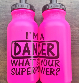 CJ Merchantile G332 Dancer Superpower Bottle