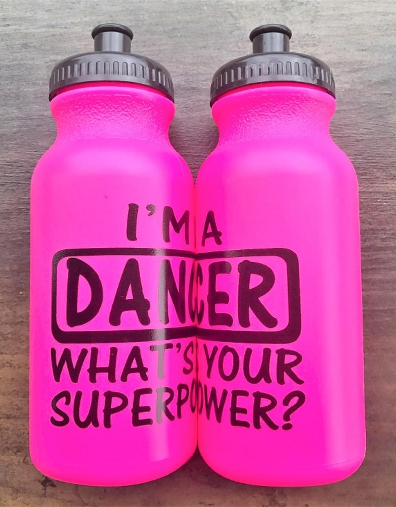 CJ Merchantile G332 Dancer Superpower Bottle