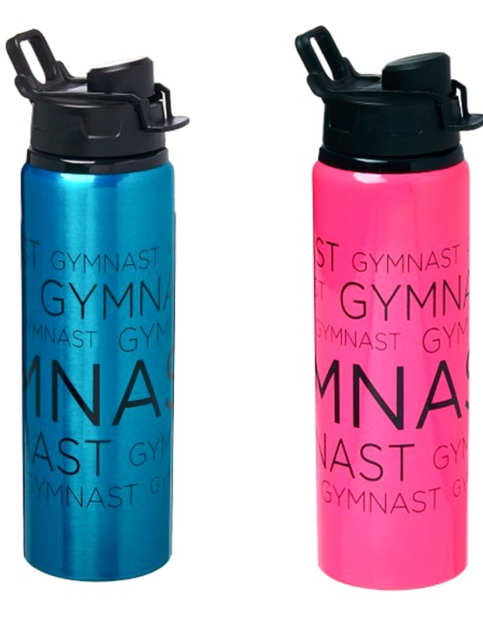 CJ Merchantile G453 Aluminum Gymnast Bottle