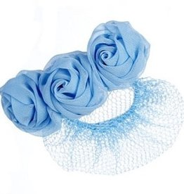 CJ Merchantile BC14TR Three Rose Snood