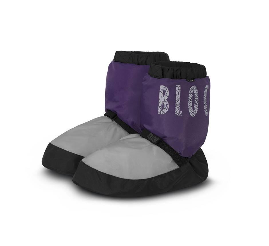 Bloch IM009TK Limited Edition Warm-up Bootie