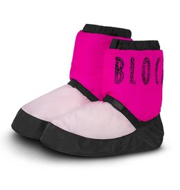 Bloch IM009T Limited Edition Warm-up Bootie