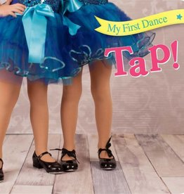 CJ Merchantile My First Dance (Tap)