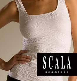 Scala Crinkled Tank