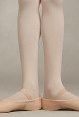Capezio 205T Daisy Childrens Full Sole Leather Ballet Shoe