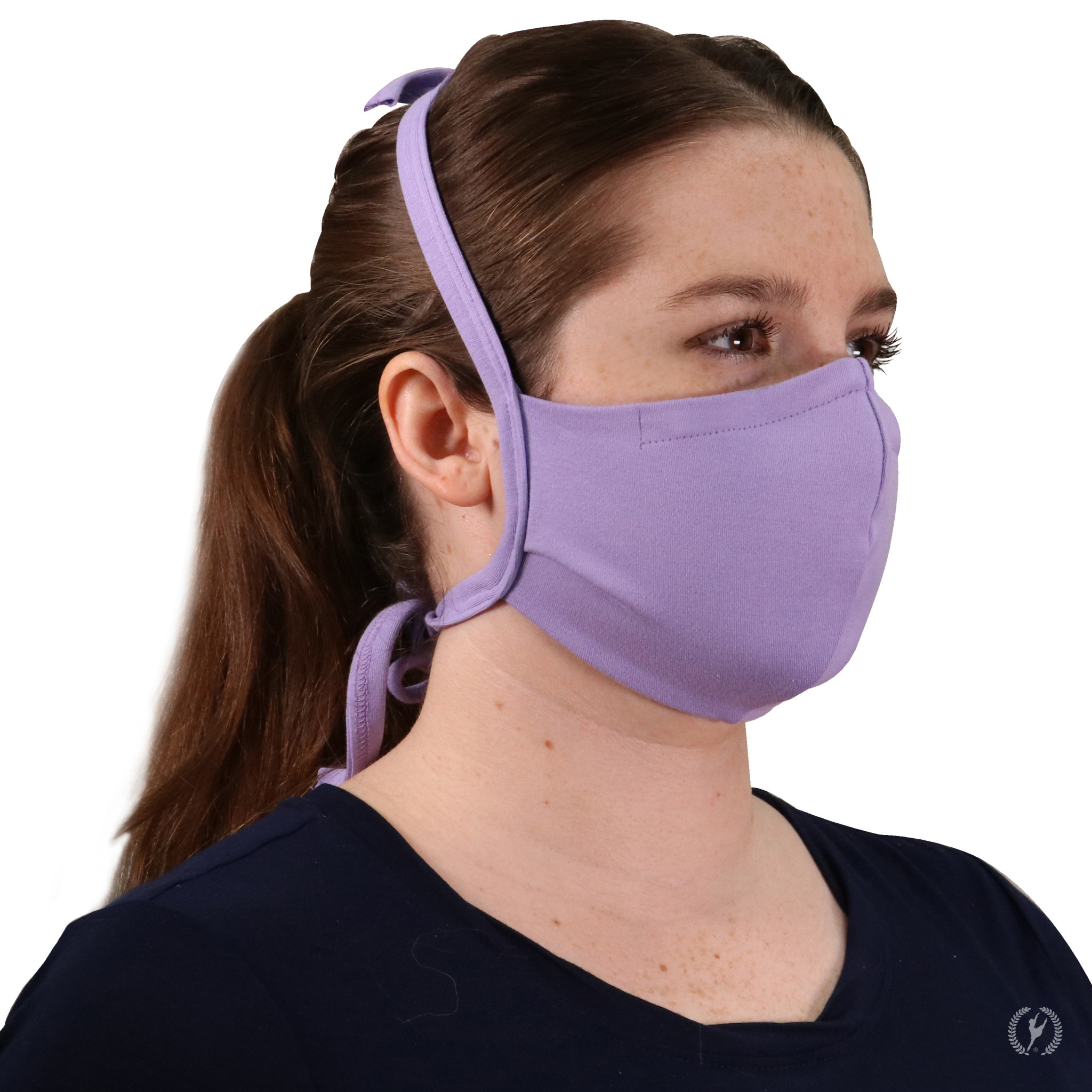 Eurotard PPE Reusable Face Mask, Cotton